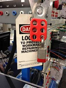Lock Out Tag Out Lockout Tagout What Management Needs To Do Periodic