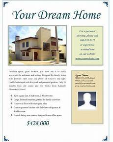 Free Rent Ads 14 Free Flyers For Real Estate Sell Rent