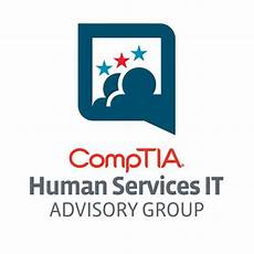 comptia continuing education program activity chart hsitag connects tech companies with government human