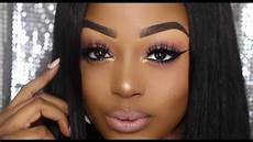 makeup baddie instagram baddie makeup tutorial woc