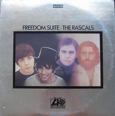 Suite Cover The Rascals Freedom Suite Vinyl Lp Album Discogs