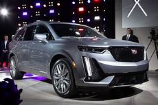 2020 cadillac lineup you can get a 2020 cadillac xt6 for 20 grand less than an