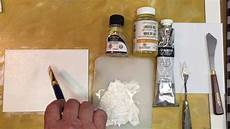 How To White Paint How To Make And Apply Liquid White Paint Beginners Level