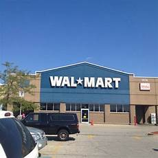 Walmart Niles Walmart Big Box Store In Niles