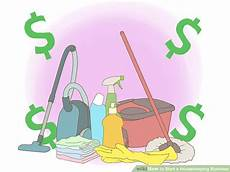 Housekeeping Business How To Start A Housekeeping Business 13 Steps With Pictures