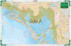 Big Carlos Pass Tide Chart Estero Bay To North Naples 20e Nautical Charts