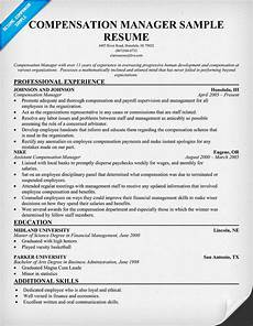 Compensation Analyst Resumes Resume Compensation Academiccalendar Web Fc2 Com