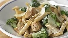 Ensalada De Brocoli Y Coliflor Light Healthified Chicken And Broccoli Parmesan Pasta