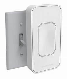 Installing A Smart Light Switch This Easy To Install Smart Light Switch 40 That Fits