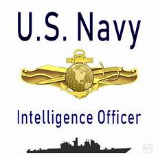 Navy Intelligence Officer Navy Intelligence Officer Requirements