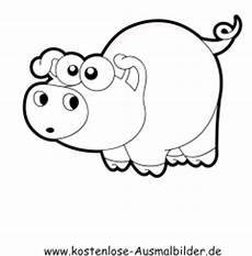 Schwein Malvorlagen Bilder Kostenlose Ausmalbilder Ausmalbild Schwein 5