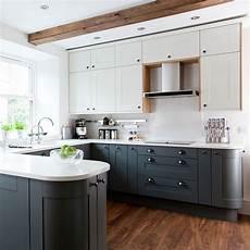 Grey Kitchens Grey Kitchen Ideas 20 Ideas For Grey Kitchens Both
