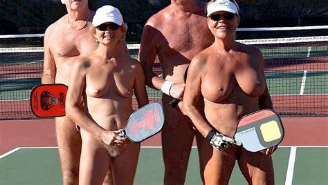 Granny Moves Nude Porn