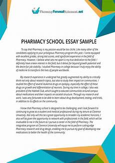 Pharmacy Essays Pharmacy Admissions Essay How To Write Why I Want To Be