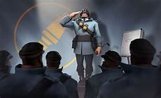 Soldier Hard See The Light Voice Actor Of The Team Fortress 2 Soldier Rick May Has