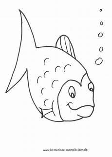 Malvorlagen Fische Zum Ausmalen Ausmalbilder Ausmalfisch Tiere Zum Ausmalen