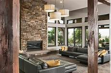 How To Plan Lighting For A House 5 Bedrm 5170 Sq Ft Modern House Plan 161 1084