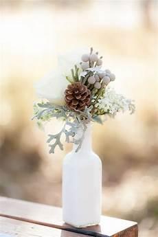 25 budget friendly rustic winter pinecone wedding ideas