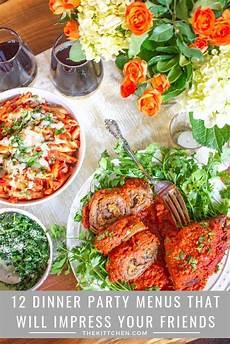 Summertime Party Menus Dinner Party Menu Ideas Dinner Party Menu Italian