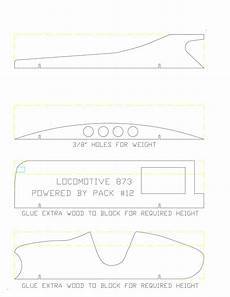 Printable Pinewood Derby Car Templates Pin On Products I Love