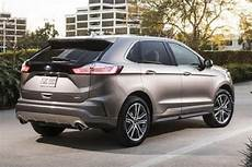 Ford Edge 2020 by 2020 Ford Edge St Redesign Release Date Suv Project