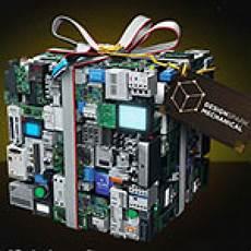 3d Cad Software For Mechanical Design Free Cad Designspark Mechanical 3d Printing Industry