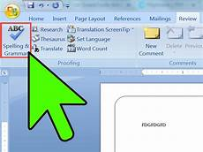 How To Make A Planner On Microsoft Word How To Make A Booklet On Microsoft Word 12 Steps With