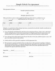 Auto Lease Agreement Vehicle Lease Agreement Download Free Documents For Pdf