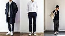 minimalist fashion for kinowear