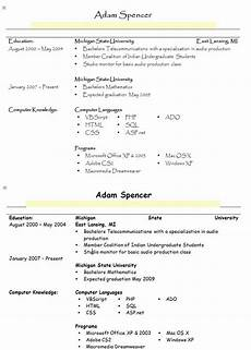 Perfect Font For Resumes Best Resume Fonts Best Resume Fonts