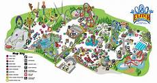 Six Flags Over Texas Height Chart Park Map Elitch Gardens Theme And Water Park