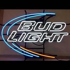 Bud Light Neon Bud Light Neon Light Sign 16 Quot X 14 Quot And 50 Similar Items