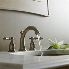 Kitchen Sink Faucets Lowes Kohler Faucets Toilets Sinks More At Lowe S