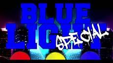 Blue Light Special Offerer Theta Rho Sigmas Blue Light Special Promo Youtube