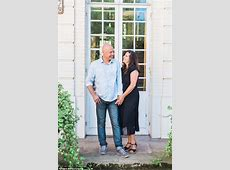 Escape to the Chateau couple launch new renovations series