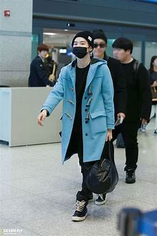 25 best images about bts suga airport fashion on
