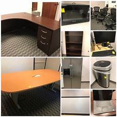Office Auction Office Furniture Bankruptcy Auction Online Only