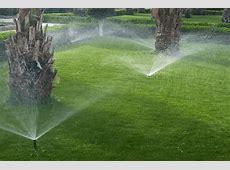 Best Inground Sprinkler System On The Market 2018 Reviews