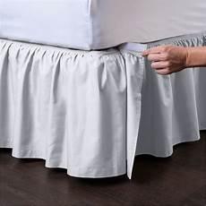 36 inch drop bedskirt adinaporter