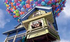 Up House Images From Pixar The House That Soared The New York Times