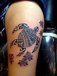 Tribal Female Designs 50 Awesome Tribal Turtle Tattoos Designs