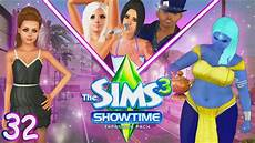 let s play the sims 3 showtime part 32 oo baby