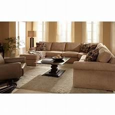 broyhill 3 sectional sofa 1