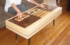 Cool Table Designs 15 Amazingly Cool Coffee Table Ideas To Brew Tify Your