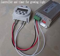 Grow Light Timer Controller Aliexpress Com Buy Sunset Sunrise Led Grow Light