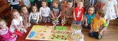 educational activities to involve children in the