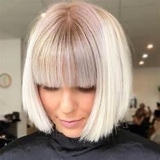 kurzhaarfrisuren bob 2019 40 best hairstyles with bangs 2019