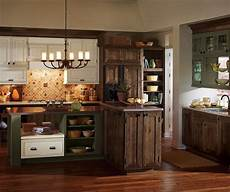 10 of the most beautiful rustic kitchen cabinets housely