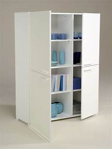 white wood storage cabinets with doors home furniture design