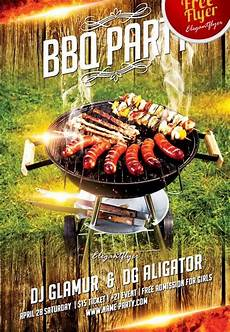Chicken Bbq Flyer Template 7 Amp Free Barbecue Bbq Flyers Templates Utemplates